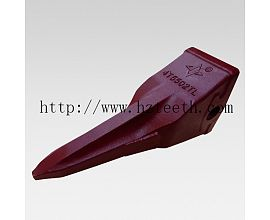 Ground engineering machinery parts 4T5502TL Ripper Teeth for Caterpillar D9 Ripper